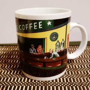 Starbucks Collectors Mug